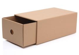 牛皮包装盒