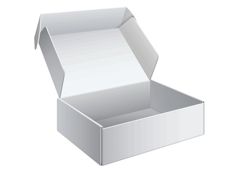 牛皮折叠盒